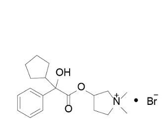 格隆吧_格隆溴铵的制备方法及药理作用