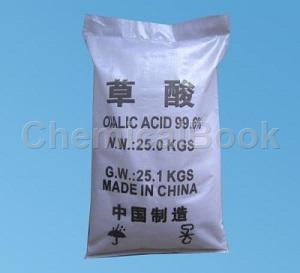 丙酮酸钙_草酸的特性及用途