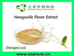 金银花提取物绿原酸