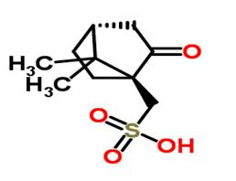 右旋樟脑磺酸