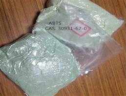 2,2'-联氮双(3-乙基苯并噻唑啉-6-磺酸)二铵盐