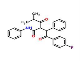 阿伐他汀钙母核M4