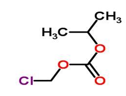 氯甲基异丙基碳酸酯,Chloromethyl isopropyl carbonate