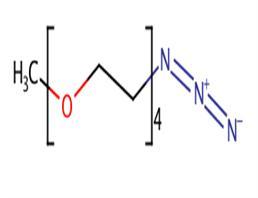 O-(2-叠氮乙基)-O′-甲基-三乙二醇
