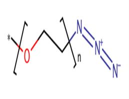 单甲氧基聚乙二醇叠氮 MW.  2k