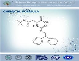 Fmoc-L-天冬氨酸 beta-叔丁酯,Fmoc-Asp(OtBu)-OH