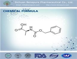 苄氧羰基-L-丙氨酸,Cbz-Ala-OH