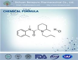 盐酸左布比卡因,Levobupivacaine HCL