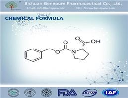 N-苄氧羰基-L-脯氨酸