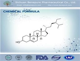 β-谷固醇