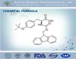 Fmoc-O-叔丁基-L-酪氨酸