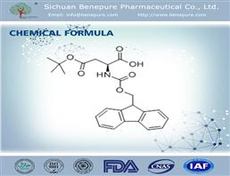 Fmoc-L-天冬氨酸 beta-叔丁酯
