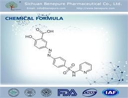 柳氮磺胺吡啶