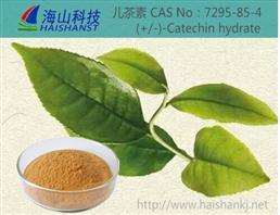 茶多酚(乌龙茶提取物),Tea polyphenol