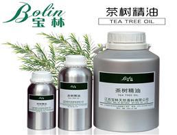 茶树油;澳洲茶树油;白千层油