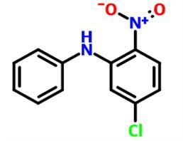 5-氯-2-硝基联苯胺