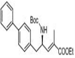 (R,E)-5-([1,1'-biphenyl]-4-yl)-4-((tert-butoxycarbonyl)aMino)-2-Methylpent-2-enoic acid