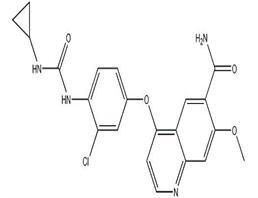 Lenvatinib