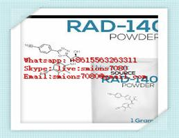 Oral SARMS Muscle Building Rad140 / Testolone For Increasing Muscle