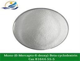 Mono-(6-Mercapto-6-deoxy)-beta-Cyclodextrin