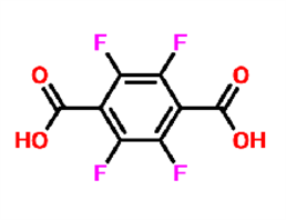Tetrafluoroterephthalic Acid