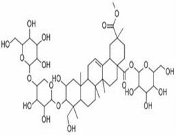 Esculentoside H