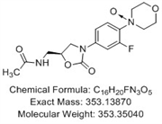 Linezolid Impurity A(USP)