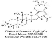 Fusidic Acid Impurity B(EP)