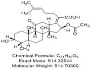 Fusidic Acid Impurity H(EP)