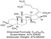 Fusidic Acid Impurity O(EP)