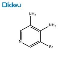5-BROMO-2,3-DIAMINOPYRIDINE, 97