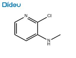 2-Chloro-3-methylaminopyridine