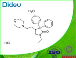 Doxapram hydrochloride monohydrate USP/EP/BP