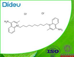 Dequalinium chloride USP/EP/BP