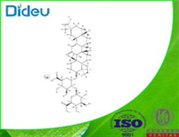 alpha-d-Glucopyranosiduronic acid, (3beta,20beta)-20-carboxy-11-oxo-30-norolean-12-en-3-yl 2-O-beta-d-glucopyranuronosyl-, potassium salt USP/EP/BP