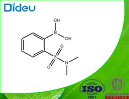 2-(N,N-Dimethylsulphamoyl)phenylboronic acid USP/EP/BP