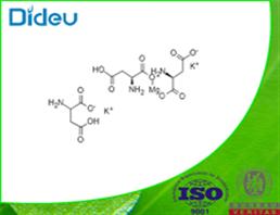Magnesium potassium aspartate USP/EP/BP