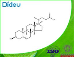 3BETA-HYDROXY-DELTA5-CHOLENIC ACID USP/EP/BP