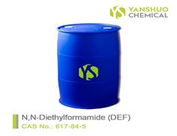 N,N-Diethylformamide