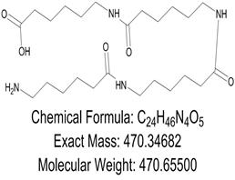 Aminocaproic Acid Tetramer