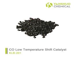 low temperature CO shift catalysts